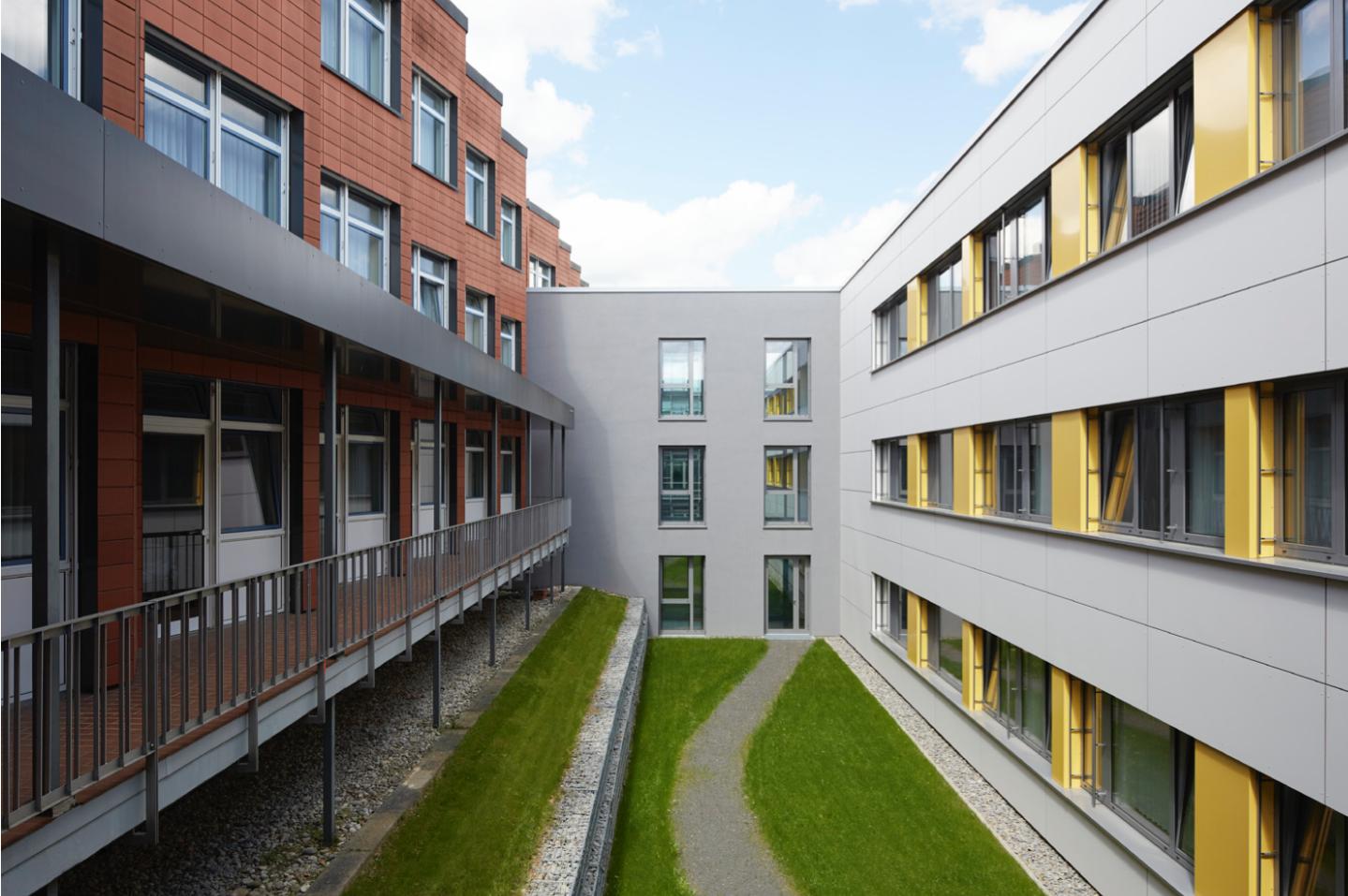 Ingenieurb ro f rber hollerbach gmbh 2013 erweiterung kreiskrankenhaus buchen - Ingenieurburo ludwigshafen ...